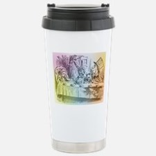 Mad Hatter's Party Travel Mug