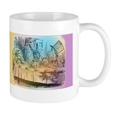 Mug for Alice's Mad Tea Party Version 2