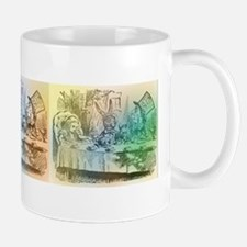 Mug for Alice's Mad Tea Party Version 1