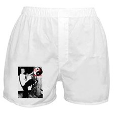 Wing Chun Apparel Boxer Shorts