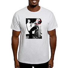 Wing Chun Apparel T-Shirt