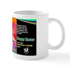 Christian Easter Cross Mug