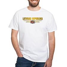 """Latvia Pride"" Shirt"