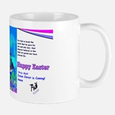 Christian Easter Cross Mug