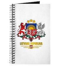 """""""Latvia COA"""" Journal"""