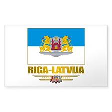 """Riga"" Decal"