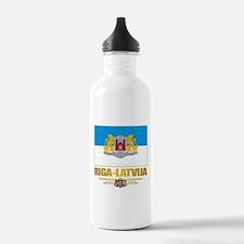 """""""Riga"""" Water Bottle"""