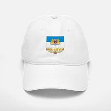 """""""Riga"""" Baseball Baseball Cap"""