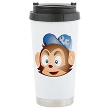Grease Monkey Travel Mug