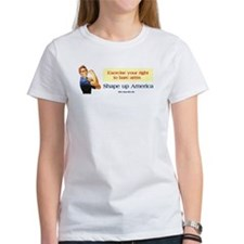 we can bumper 1 T-Shirt