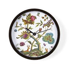 EDENROCK Wall Clock