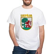 """""""Liepaja"""" Shirt"""
