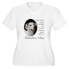 Dalmatian Mom T-Shirt