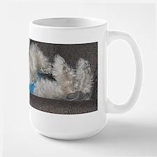 schleepy puppy Mugs