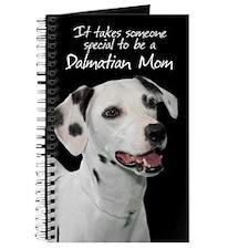 Dalmatian Mom Journal