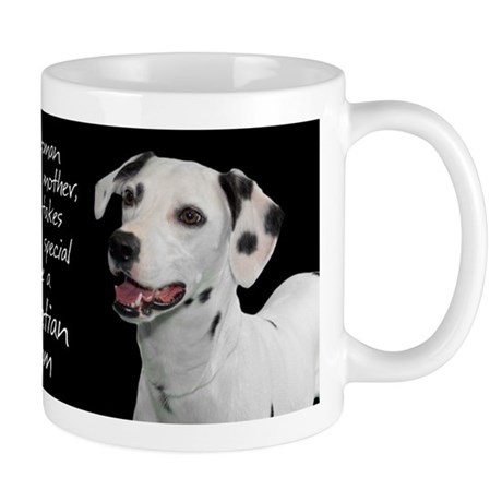 Dalmatian Mom Mug