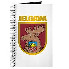 """Jelgava"" Journal"