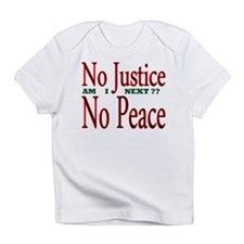 I am the next Infant T-Shirt