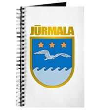 """Jurmala"" Journal"
