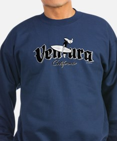 Cute Ventura california Sweatshirt