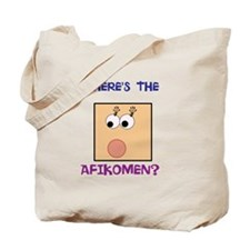 The Afikomen Tote Bag
