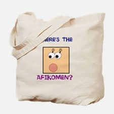 The Afikomen Tote Bag