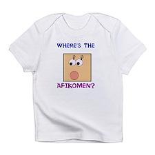 The Afikomen Infant T-Shirt