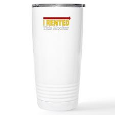 I Rented This Hooker Travel Mug