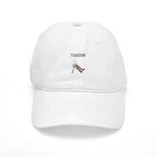 Teabagging Baseball Cap