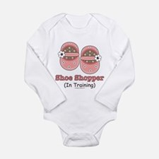 Unique Funny baby shower Long Sleeve Infant Bodysuit