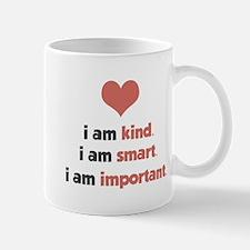 I Am Kind Mug