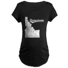 Georgetown, Idaho. Vintage T-Shirt