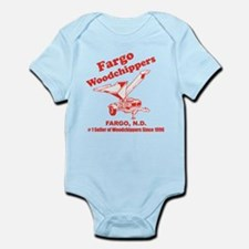 Unique Advertising Infant Bodysuit