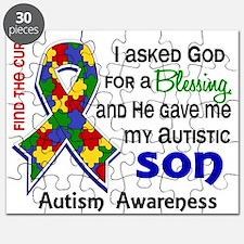 Blessing 4 Autism Puzzle