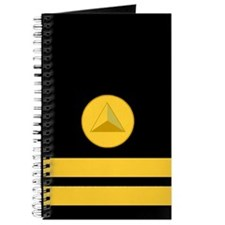 NOAA Lieutenant <BR>Personal Log Book