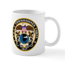 NOAA Lieutenant<BR> 11 Ounce Mug