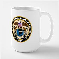 NOAA Lieutenant <BR>15 Ounce Mug