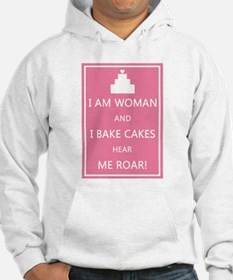 Unique Keep calm and bake on Hoodie