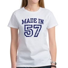 Made in 57 Tee