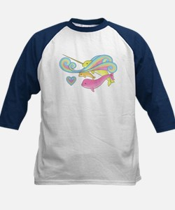 Groovy Narwhal Family Tee