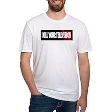 Kill Your Television! Shirt