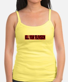 Kill Your Television! Singlets