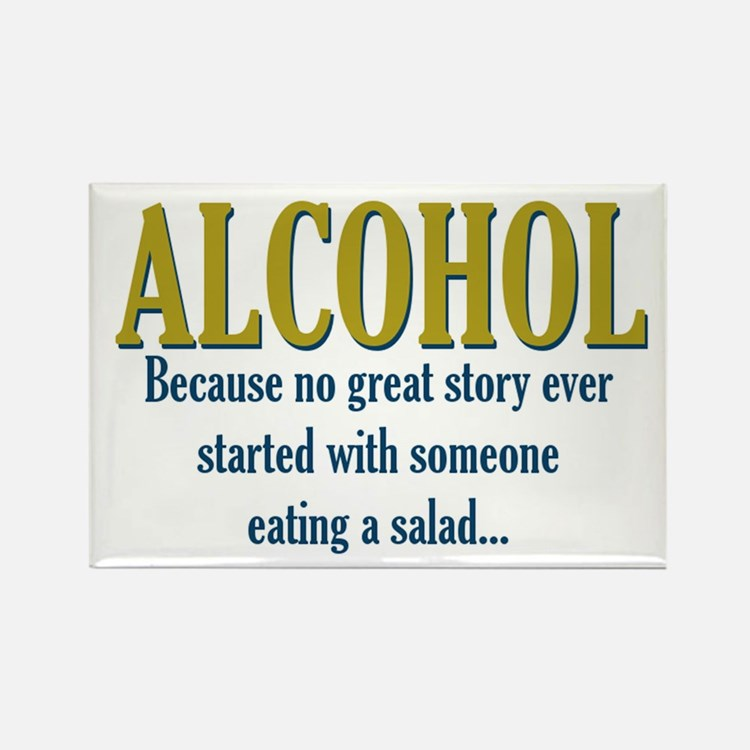 """""""Alcohol"""" Start of all great stories..."""