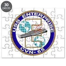 Unique Navy enterprise Puzzle