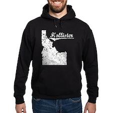 Hollister, Idaho. Vintage Hoodie