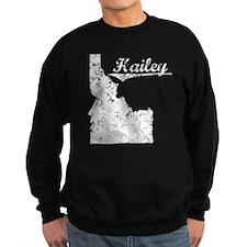 Hailey, Idaho. Vintage Jumper Sweater
