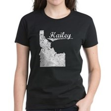 Hailey, Idaho. Vintage Tee