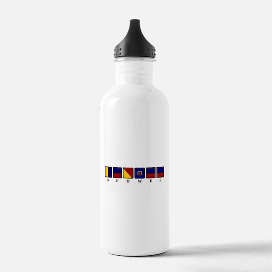 Nautical Keowee Water Bottle