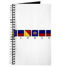 Nautical Keowee Journal