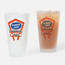 Funny Popular foods Drinking Glass